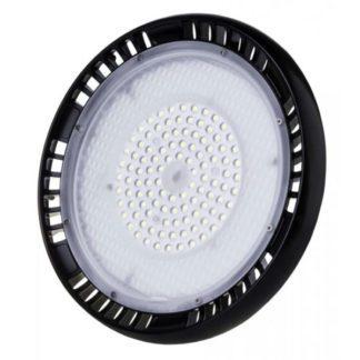 LED Καμπάνα UFO Samsung Chip SMD 100W 4000K Φυσικό λευκό 90° VTAC 556