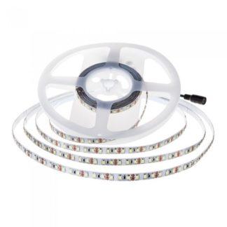 LED Ταινία DC12V Samsung SMD2835 7.2Wm IP20 4000K Φυσικό λευκό vtac 324