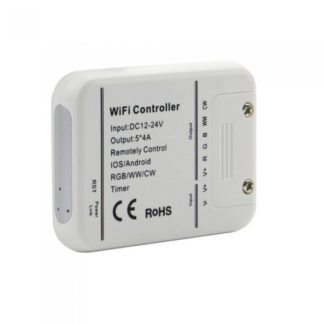 WI-FI Controller συμβατό με Amazon Alexa & Google Home vtac 8426