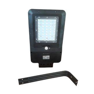 LED ηλιακό φωτιστικό δρόμου 15W Λευκό 6000K Μαύρο σώμα με ανιχνευτή για ιστό & τοίχο vtac 8548LED ηλιακό φωτιστικό δρόμου 15W Λευκό 6000K Μαύρο σώμα με ανιχνευτή για ιστό & τοίχο vtac 8548