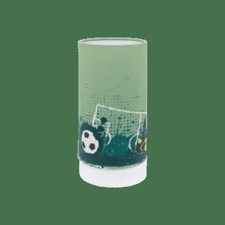 Επιτραπέζιο φωτιστικό LED 6W, 3000K θερμό λευκό φως TABARA 97763