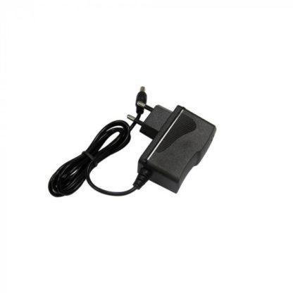 Τροφοδοτικό Πλαστικό IP20 DC:12V 18W IP44 (3237)
