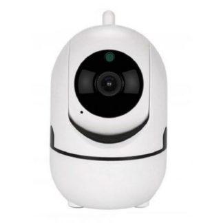 Camera εσωτερικού χώρου 1080p IP με λειτουργία Auto-Track πρίζας vtac 8439