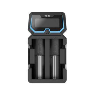 XTAR X2 Φορτιστής μπαταριών