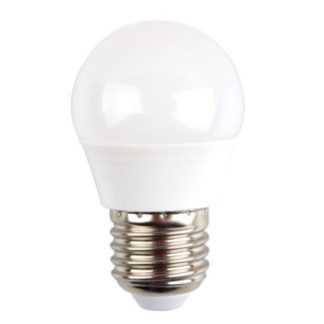 Λάμπα LED E27 G45 Samsung Chip SMD 5.5W Φυσικό λευκό 4000K V-TAC 175