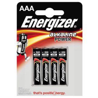 Energizer Alkaline Power AAA - LR03