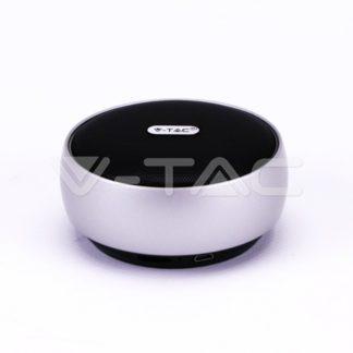 Ηχείο φορητό Bluetooth γκρι 800mAh