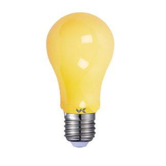 Λάμπα LED 7W αντικουνουπική 180-250V με κίτρινο φως 03045-665140