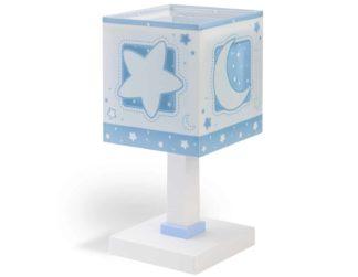 Blue Moon κομοδίνου παιδικό φωτιστικό 63231 T