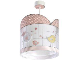 Little Birds παιδικό φωτιστικό οροφής 71282