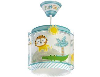 My Little Jungle παιδικό φωτιστικό οροφής 76112