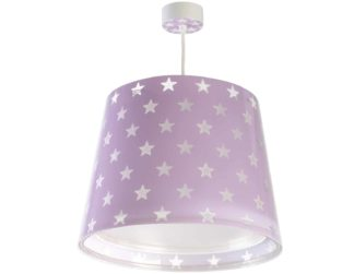 Stars Lilac κρεμαστό οροφής 81212 L