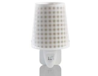 Vichy Beige παιδικό φωτιστικό νύκτας πρίζας LED 80225 BVichy Beige παιδικό φωτιστικό νύκτας πρίζας LED 80225 B