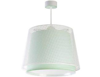 Vichy Green παιδικό φωτιστικό οροφής 80222 H