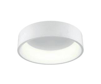 Φωτιστικό Οροφής LED 32W θερμό λευκό φως σε ανθρακί χρώμα VK/04129CE VK 71164-003702