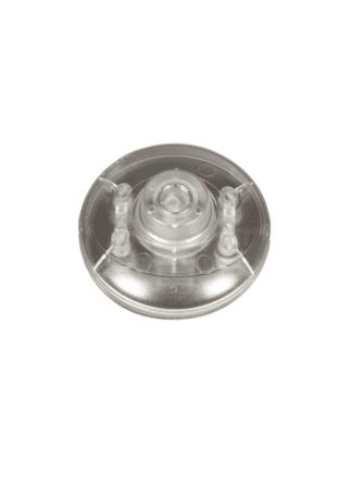 Διακόπτης ποδός στρόγγυλος σε διάφανο VK 18126-027627