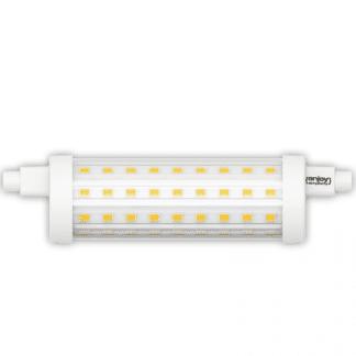 Λάμπα LED R7S Τύπου Ιωδίνης 14.5watt Θερμό Λευκό 2000lm Μήκος 188mm EL891183