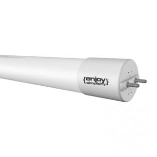 Λάμπα led T8 G13 120cm 18W φυσικό λευκό φως EL102832