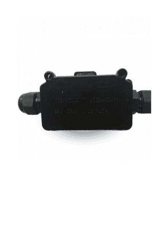 Αδιάβροχο κουτί σύνδεσης προβολέων Μαύρο σώμα V-TAC 3578