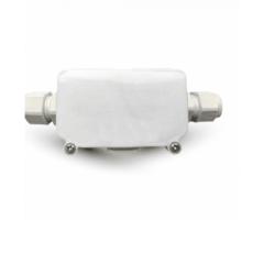 Αδιάβροχο κουτί σύνδεσης προβολέων Λευκό σώμα V-TAC 5897