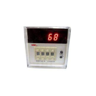 Μετρητής παλμών DHC5-J AUTONICS 4 ψηφίων τάση 100-240V AC/DC 309-148480230