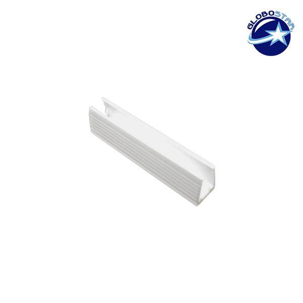 Στήριγμα Πλαστικό για LED NEON FLEX GloboStar 22606