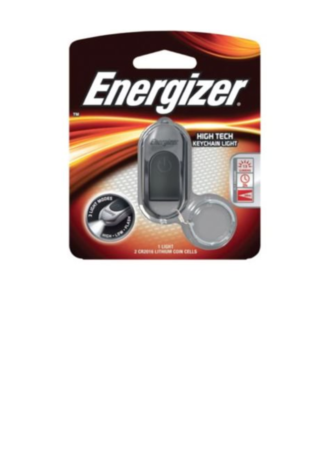 Φακός Energizer Ring Hi-Tech Key 2x2032 F081107