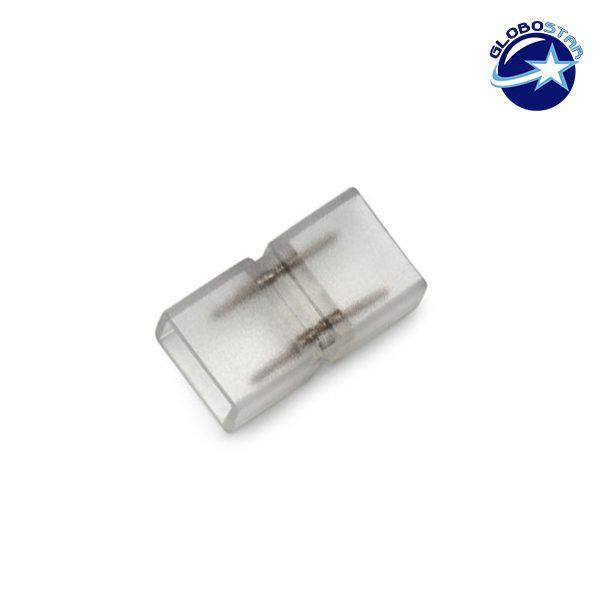 Connector I 230 Volt για Ένωση 2 X NEON FLEX GloboStar 22607