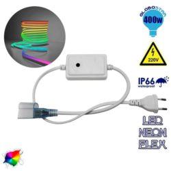 RGB Controller για NEON FLEX έως 20 Μέτρων GloboStar 22610
