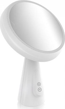 Επιτραπέζιο φωτιστικό LED 5Watt με καθρέφτη