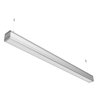 LED Γραμμικό Φωτιστικό 36W φως ημέρας 4000K 2700LM 1200X70XH70MM EL188241