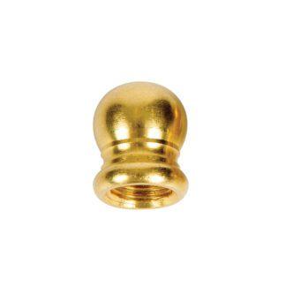 Διακοσμητικά τελειώματα σε χρυσό χρώμα M10x1 VK/F2/NB 49155-024630