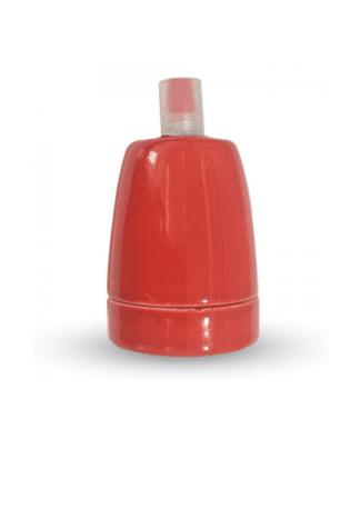 Ντουί Πορσελάνη με Κόκκινο σώμα V-TAC 3799