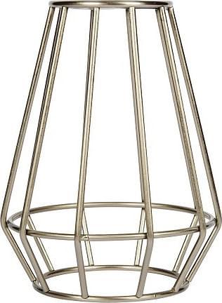 Κλουβί Αλουμίνιο Νικελ Ματ Ε27 VK 77161-268144