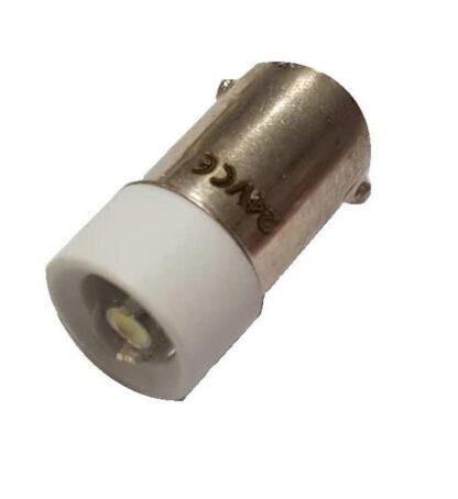 ΛAMΠΑΚΙΑ LED Β95 230V ΛΕΥΚΟ LB230W 022-080230300