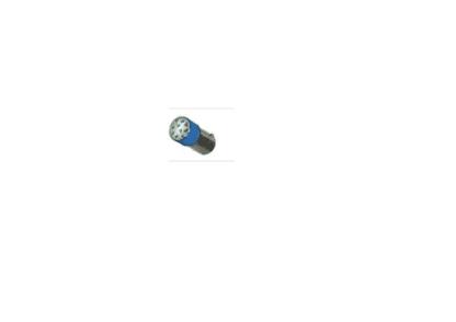 ΛAMΠΑΚΙΑ LED Β95 230V ΚΟΚΚΙΝΟ LB230R 022-080230100